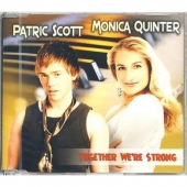 Patric Scott & Monica Quinter - Together we\'re strong
